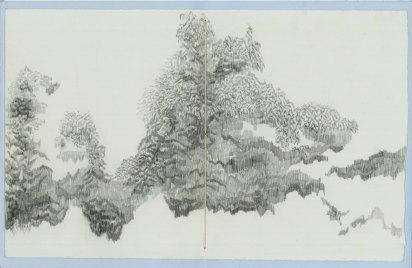 leavesabstract